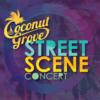 Coconut Grove Street Scene