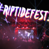 #RIPTIDEFEST18 IS COMING